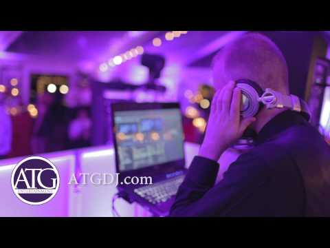 Wedding DJ in Charlotte Travels To Southern Pines NC For Stacy & Steve's Wedding