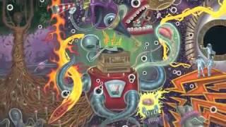 Gambar cover Space A.D.D - DJ VonaTron