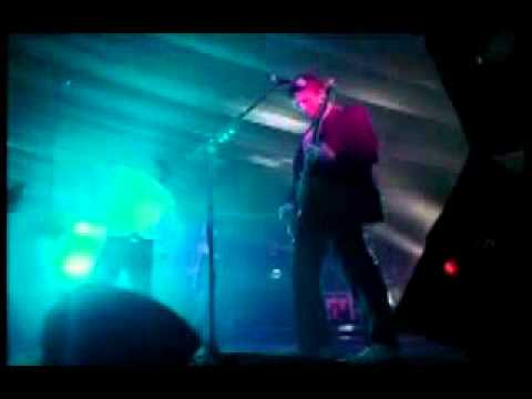 Jim McDermott Drums Simple Minds