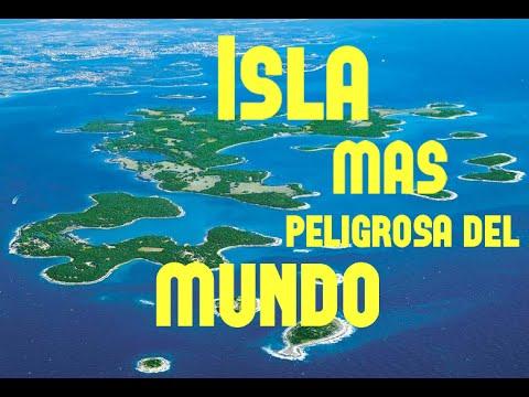 La isla mas peligrosa del mundo youtube la isla mas peligrosa del mundo altavistaventures Choice Image
