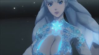 Xenoblade Chronicles 2 - Sexiest Rare Blade Compilation