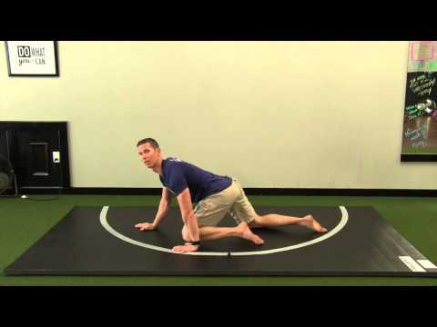 How to Perform the Rocking Crawl