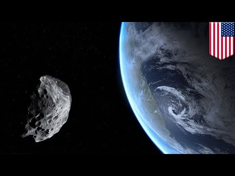 NASA: Prepare to Be Hit by an Asteroid in your Lifetime from YouTube · Duration:  10 minutes 38 seconds