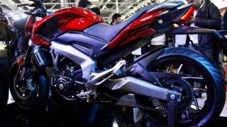 2014 bajaj pulsar cs400 street fighter design