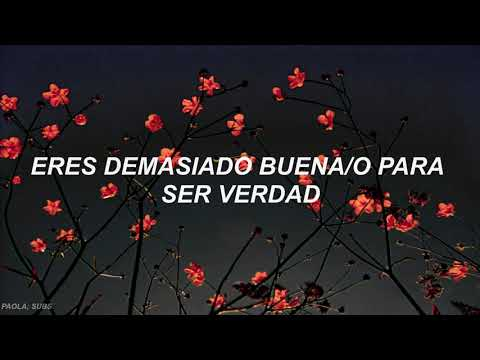 Can't Take My Eyes Off You - Joseph Vincent// Español