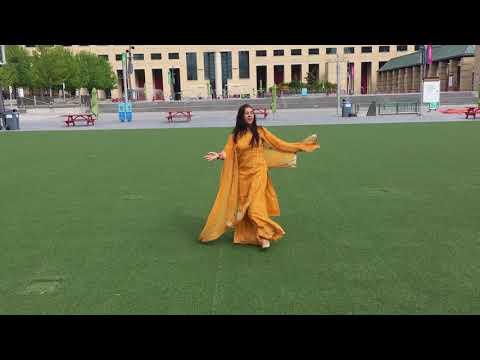 Ja Ve Mundeya and Jutti Patiale Di Bhangra Dance Performance
