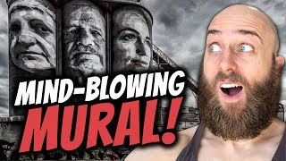 Baixar VLOG | Mind-Blowing Mural! | Natural English | Everyday English | Australian English Conversations