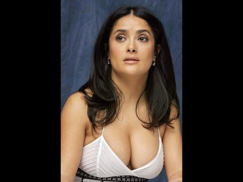 Salma Hayek (Pictures Compilation Nice Photo)