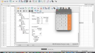 When and How To Run Kruskal Wallis in SPSS