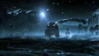 Halo Wars Trailer (Feat.Saliva)