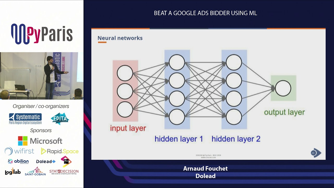 Image from Beat a Google Ads Bidder using ML