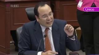 Respaldamos al OPLE de Chiapas ante presiones o descalificaciones de poderes políticos
