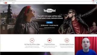 Video How to remove ads on YouTube using YouTube Red download MP3, 3GP, MP4, WEBM, AVI, FLV Agustus 2018