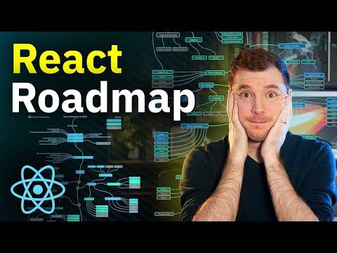 React JS Roadmap for Developers