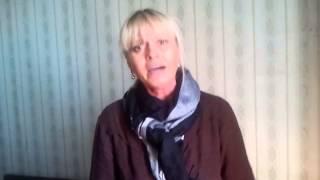 Елена Скороходова - Москва - Киев
