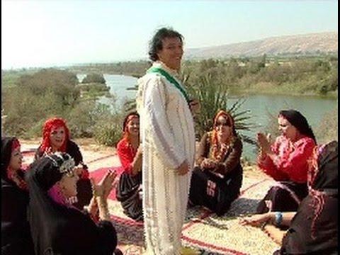 Raiss Ahmed BenTaleb   Musique Amazigh (SOUSS - Rwaiss)