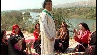 Raiss Ahmed BenTaleb | Musique Amazigh (SOUSS - Rwaiss)