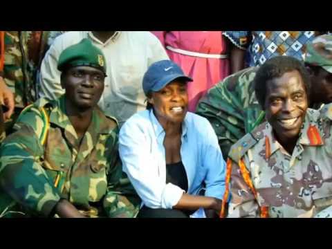 Image result for betty bigombe uganda