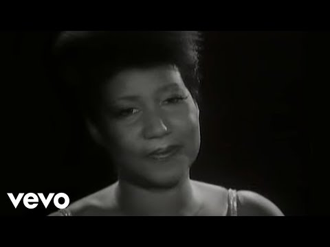 Aretha Franklin - Freeway Of Love (Video)
