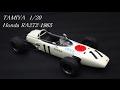 ????????(=^?^=)??TAMIYA?1/20?Honda RA272 1965