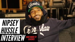 Remembering Nipsey Hussle: In-Depth Interview