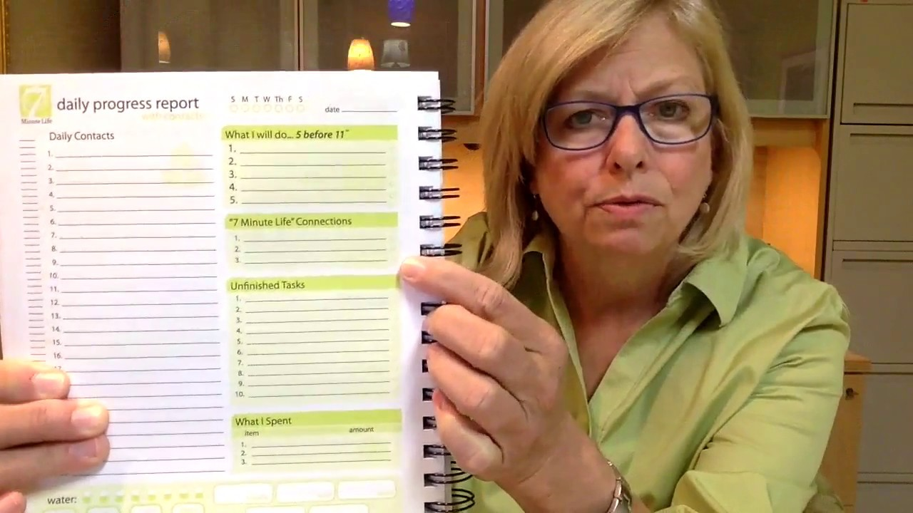 the 1 daily planner our best time management planner youtube