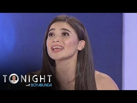 "TWBA: Will Anne Curtis join ""I Love OPM""?"
