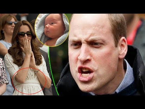 Kate Middleton family SHOCK: William painfully screamed when Kate  ''miscarried'' fourth baby?