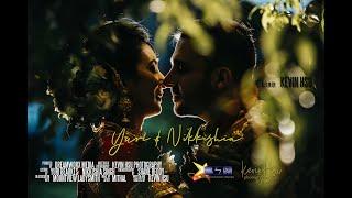 Yuri + Nikkishia | Cinematic Film | Tamil Wedding | 11.01.2020 | Mountview Lodge Ladysmith