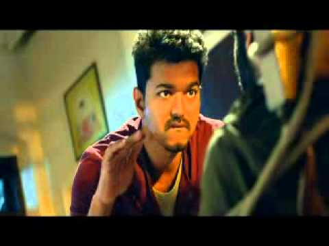tamil movie thuppakki video songs