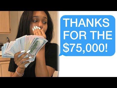 r/Maliciouscompliance How I got $75,000 By Saying 'OK'