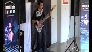 [2011-05-07] Masterclass Basso - Nicolò Muneratti - SMM di Villa Estense