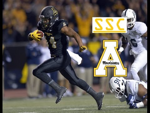 Appalachian State Mountaineers 2016 Team Preview