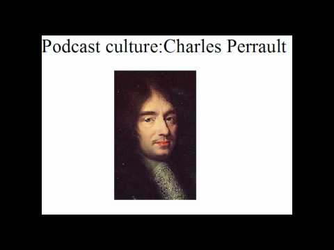 Podcast Culture:Charles Perrault
