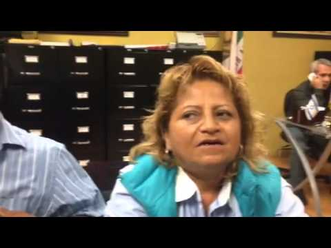Moreno Valley FTC solutions Testimony Ana Ardon