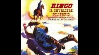 FRANCESCO DE MASI Ring The Lone Rider Track 2