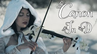 Gambar cover Canon In D (Piano & Violin) by VioDance | Pachelbel