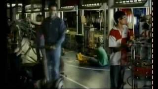 Discovery Channel - Boom De Yada (рус, часть 2: июнь, 2010)