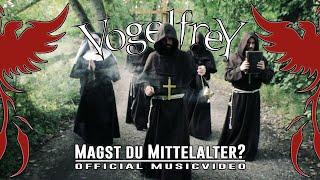 Vogelfrey - Magst du Mittelalter? (feat. Chris Harms) (Offizielles Musikvideo)