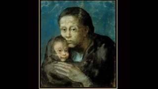 Montserrat Figueras - José Embala O Menino (A Lullaby)