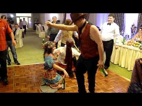 Radulescu mariana si Radulescu viorel cea mai frumosa nunta.MOV