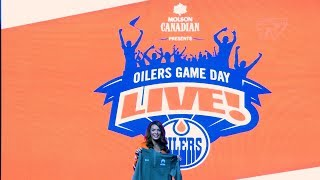 COMMUNITY | Molson Game Day Live