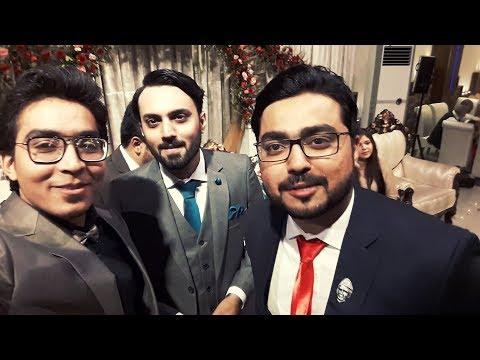 Hammad Bhai Ki Shadi | The Idiotz | Ubaid Khan Vlogs
