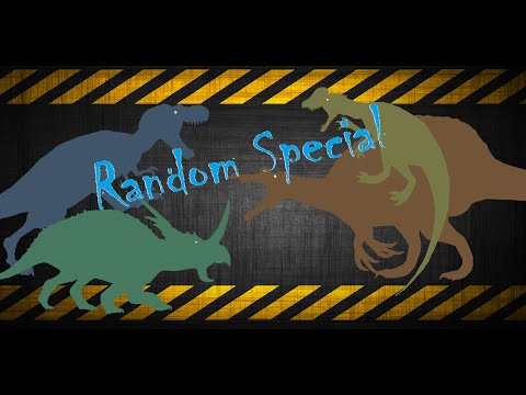 Random Special!