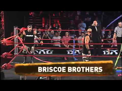 Ring Of Honor Wrestling Ep 39 (Air Date 6/16/12) #WatchROH