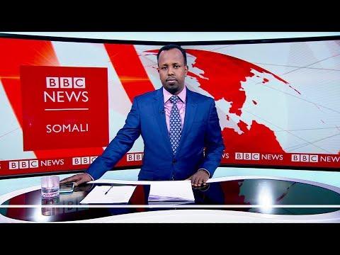WARARKA TELEFISHINKA BBC SOMALI 26.11.2018