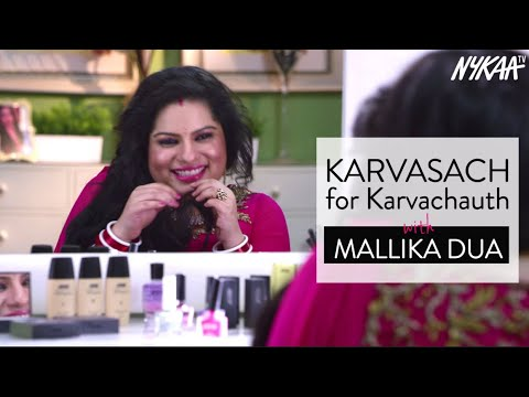 Karvasach of Karvachauth | Mallika Dua
