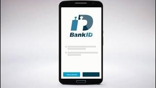 Mobilt BankID - så här kommer du igång