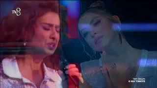 Yıldız Tilbe -Seni Seven Kalbim Sana Deli oluyor - O SES TÜRKİYE