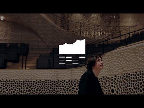 Elbphilharmonie   Elbjazz 2018: Michael Wollny